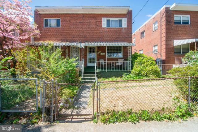 5832 Eastern Avenue NE, WASHINGTON, DC 20011 (#DCDC423158) :: Advance Realty Bel Air, Inc