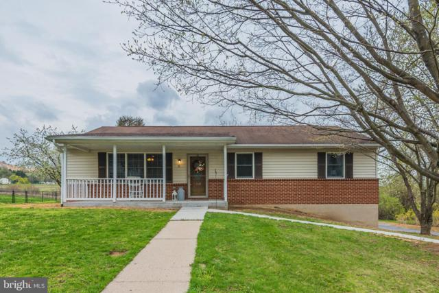 6 Ian Drive, MOUNT HOLLY SPRINGS, PA 17065 (#PACB112238) :: Liz Hamberger Real Estate Team of KW Keystone Realty