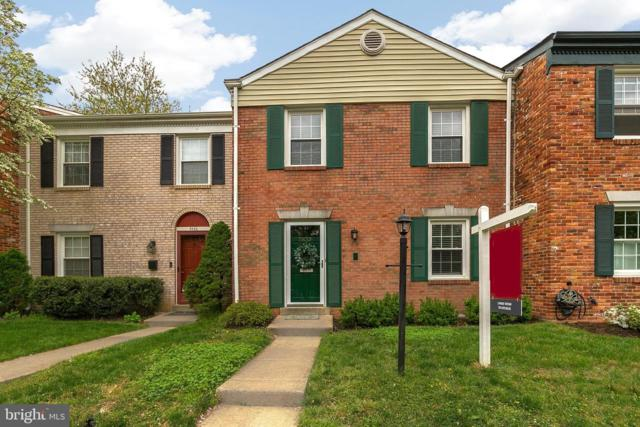 5832 Wyomissing Court, ALEXANDRIA, VA 22303 (#VAFX1055202) :: RE/MAX Cornerstone Realty