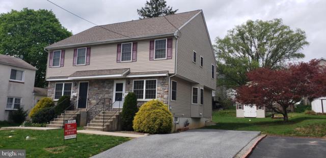3821 Dennison Avenue, DREXEL HILL, PA 19026 (#PADE488954) :: Remax Preferred | Scott Kompa Group