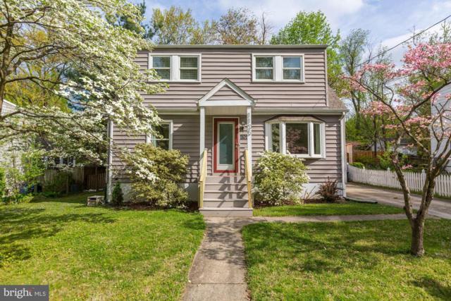 1105 Dryden Street, SILVER SPRING, MD 20901 (#MDMC653944) :: Great Falls Great Homes