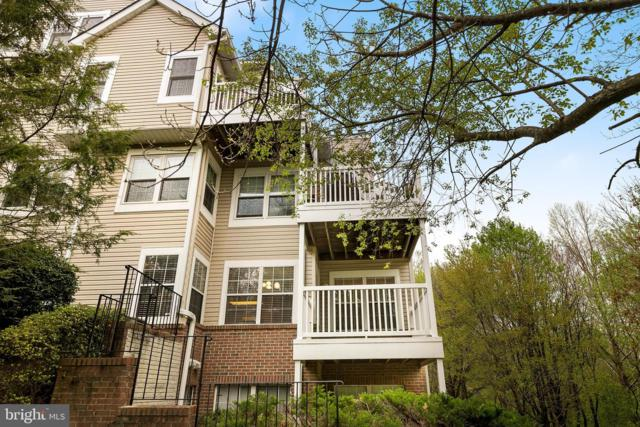 927 Hillside Lake Terrace #204, GAITHERSBURG, MD 20878 (#MDMC653952) :: The Maryland Group of Long & Foster