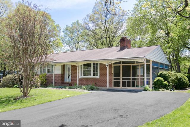 10229 Donleigh Drive, COLUMBIA, MD 21046 (#MDHW262110) :: The Miller Team