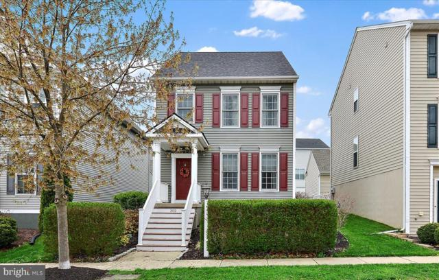 302 Witwer Way, MOUNT JOY, PA 17552 (#PALA130918) :: Younger Realty Group