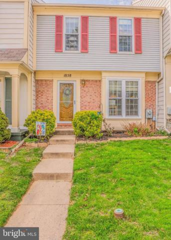 1858 Oxford Square, BEL AIR, MD 21015 (#MDHR231890) :: Dart Homes