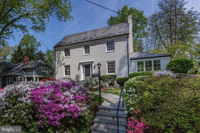 3901 Woodbine Street, CHEVY CHASE, MD 20815 (#MDMC653962) :: Great Falls Great Homes