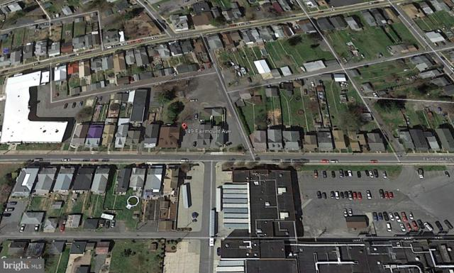 149 Fairmount Avenue, SUNBURY, PA 17801 (#PANU100834) :: The Joy Daniels Real Estate Group