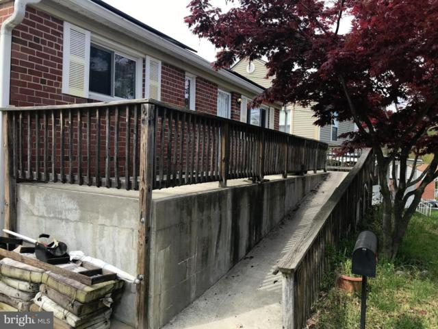 4505 Grenoble Court, ROCKVILLE, MD 20853 (#MDMC653968) :: The Maryland Group of Long & Foster
