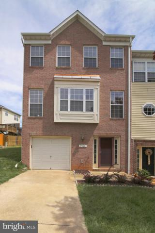 17480 Denali Place, DUMFRIES, VA 22025 (#VAPW465340) :: The Maryland Group of Long & Foster Real Estate
