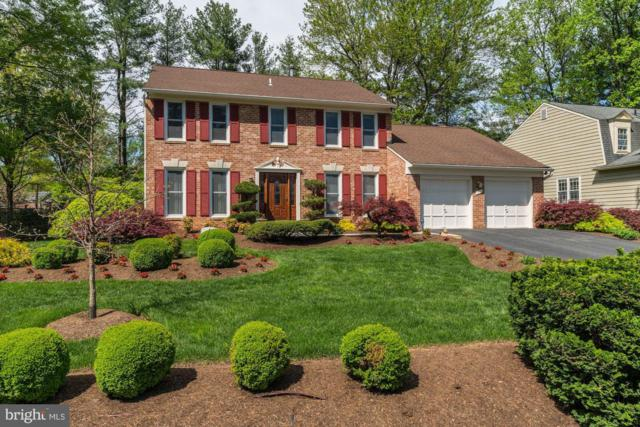 17 Candlelight Court, POTOMAC, MD 20854 (#MDMC653978) :: The Daniel Register Group