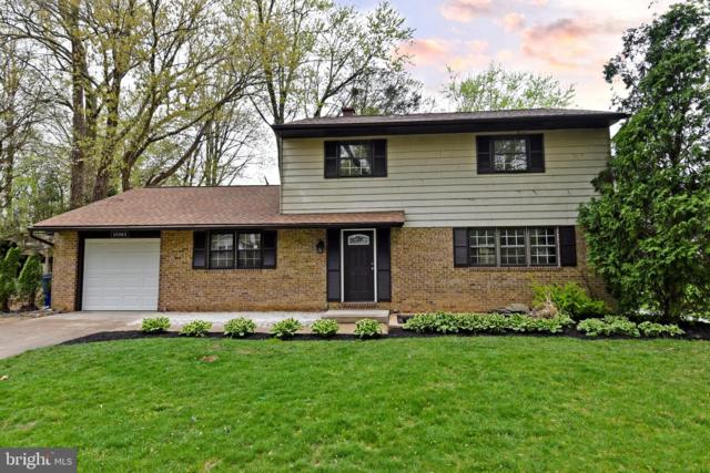 10363 Cullen Terrace, COLUMBIA, MD 21044 (#MDHW262124) :: The Miller Team