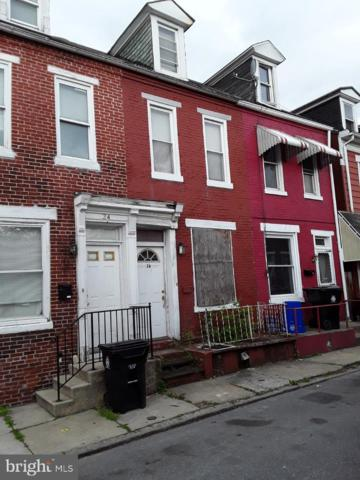 26 Summit Street, HARRISBURG, PA 17103 (#PADA109434) :: The Joy Daniels Real Estate Group