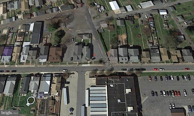 161 Fairmount Avenue, SUNBURY, PA 17801 (#PANU100838) :: The Joy Daniels Real Estate Group