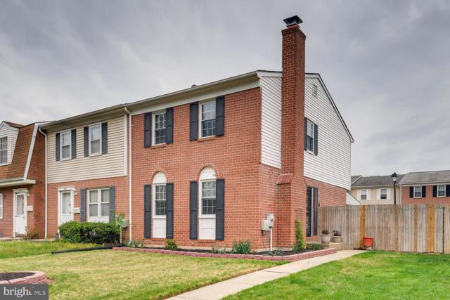 112 Transverse Avenue, BALTIMORE, MD 21220 (#MDBC454752) :: The Dailey Group