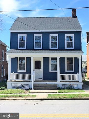 734 Broadway, HANOVER, PA 17331 (#PAYK114978) :: The Heather Neidlinger Team With Berkshire Hathaway HomeServices Homesale Realty