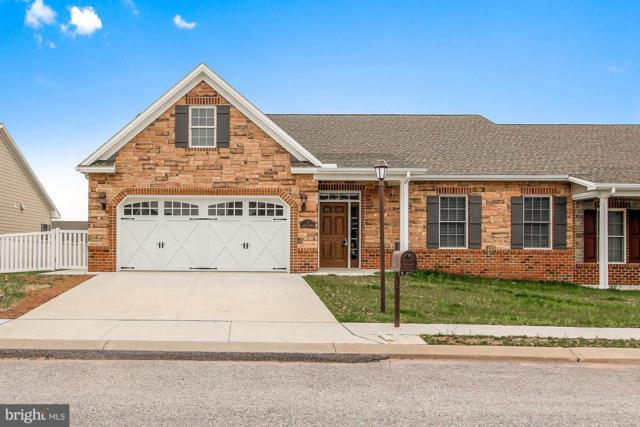 7 Stoners Circle, LITTLESTOWN, PA 17340 (#PAAD106406) :: ExecuHome Realty