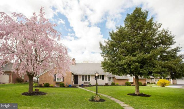 326 Clearview Road, HANOVER, PA 17331 (#PAYK114980) :: The Heather Neidlinger Team With Berkshire Hathaway HomeServices Homesale Realty