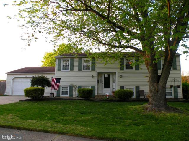 20 Constitution Road, CLEMENTON, NJ 08021 (#NJCD363324) :: Colgan Real Estate