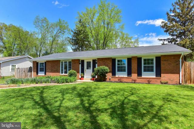 1821 N Brunswick Street, STERLING, VA 20164 (#VALO381394) :: Pearson Smith Realty