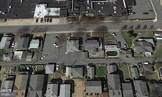 252 N 11TH Street, SUNBURY, PA 17801 (#PANU100840) :: ExecuHome Realty