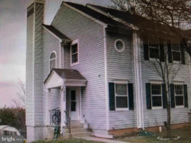 18029 Fence Post Court, GAITHERSBURG, MD 20877 (#MDMC654000) :: Dart Homes