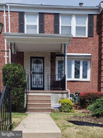 1508 Northbourne Road, BALTIMORE, MD 21239 (#MDBA465076) :: Wes Peters Group Of Keller Williams Realty Centre