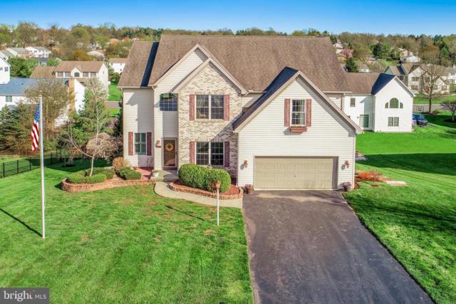 2780 Primrose Lane N, YORK, PA 17404 (#PAYK114986) :: Liz Hamberger Real Estate Team of KW Keystone Realty