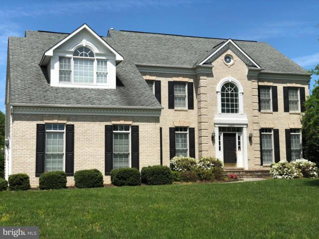 12616 Henderson Chapel Lane, BOWIE, MD 20720 (#MDPG524890) :: Radiant Home Group