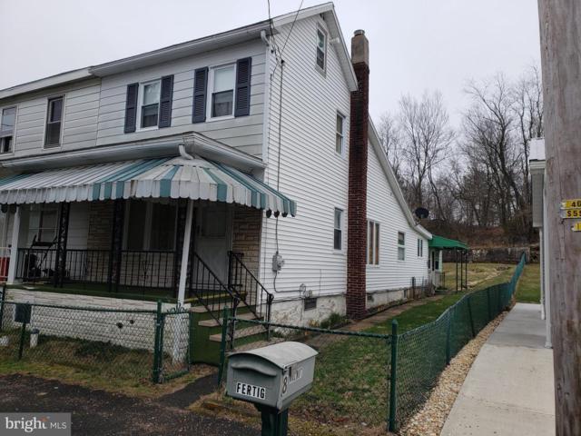8 Walnut Street, DELANO, PA 18220 (#PASK125346) :: The Joy Daniels Real Estate Group