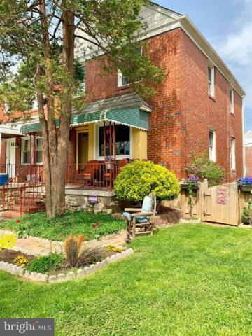 17 Enjay Avenue, BALTIMORE, MD 21228 (#MDBC454768) :: Wes Peters Group Of Keller Williams Realty Centre