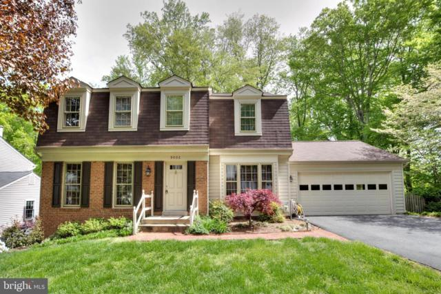 9002 Windflower Lane, ANNANDALE, VA 22003 (#VAFX1055300) :: ExecuHome Realty