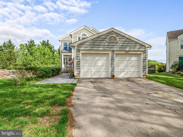 20315 Marketree Place, MONTGOMERY VILLAGE, MD 20886 (#MDMC654022) :: The Gus Anthony Team