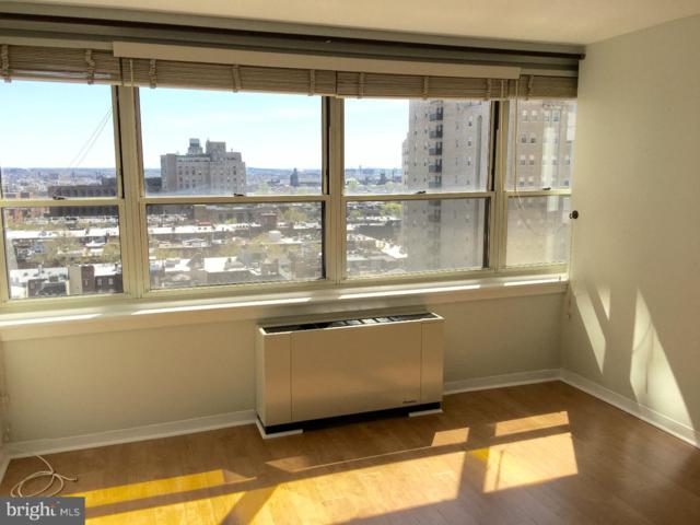 1806-18 Rittenhouse Square #1406, PHILADELPHIA, PA 19103 (#PAPH789266) :: Remax Preferred | Scott Kompa Group