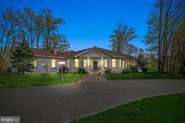 45 Tannery Road, DILLSBURG, PA 17019 (#PAYK114990) :: Remax Preferred | Scott Kompa Group