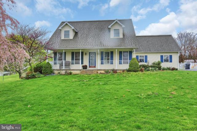 6989 Olde Scotland Road, SHIPPENSBURG, PA 17257 (#PAFL164948) :: Keller Williams of Central PA East