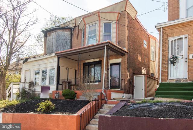 111 N 9TH Street, DARBY, PA 19023 (#PADE489010) :: Lucido Agency of Keller Williams