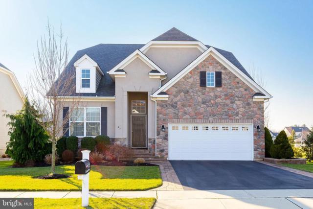 63 Currant Drive, CLARKSBORO, NJ 08020 (MLS #NJGL239506) :: The Dekanski Home Selling Team