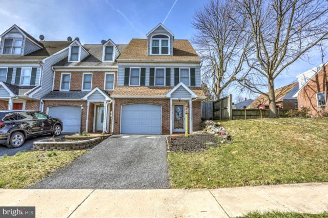 676 Topaz Drive, LANCASTER, PA 17603 (#PALA130948) :: Younger Realty Group