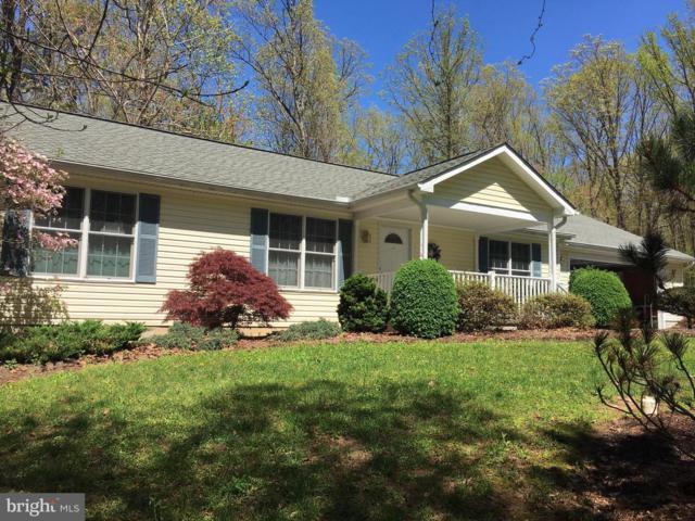 187 Piney Mountain Road, LURAY, VA 22835 (#VAPA104356) :: Advance Realty Bel Air, Inc