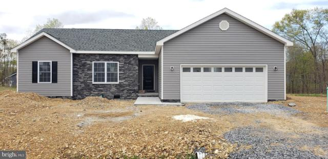512 Basin Drive, INWOOD, WV 25428 (#WVBE167060) :: Pearson Smith Realty