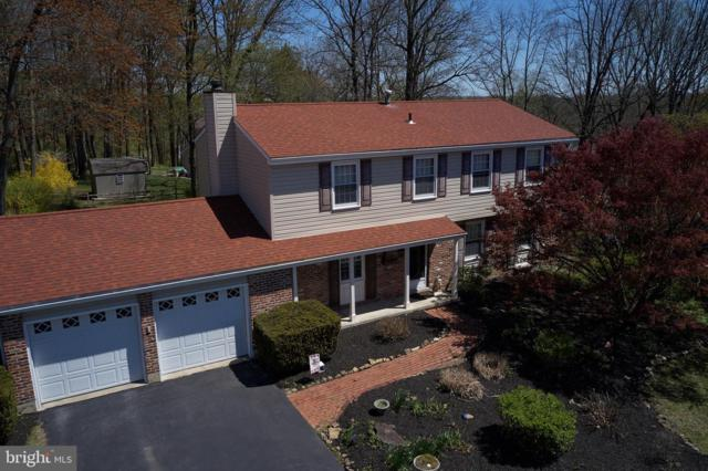 921 W Sage Road, WEST CHESTER, PA 19382 (#PACT476420) :: McKee Kubasko Group