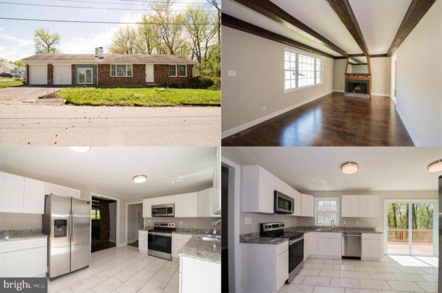 7933 34TH Street, BALTIMORE, MD 21237 (#MDBC454782) :: The Gus Anthony Team