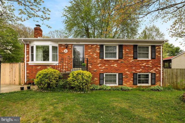 5241 Midway Court, WOODBRIDGE, VA 22193 (#VAPW465358) :: Eng Garcia Grant & Co.