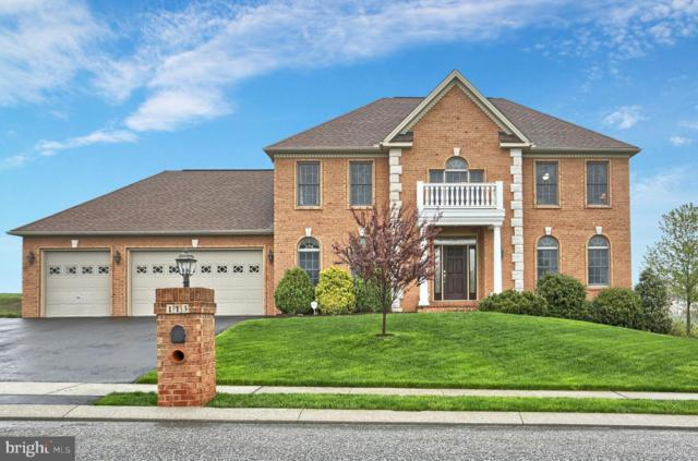 113 Lentz Drive, HARRISBURG, PA 17112 (#PADA109450) :: The Heather Neidlinger Team With Berkshire Hathaway HomeServices Homesale Realty