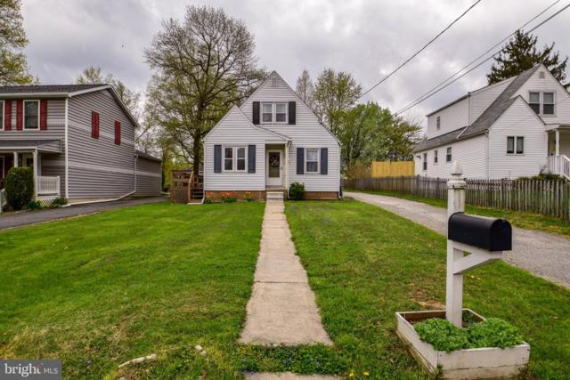 1819 Clearwood Road, BALTIMORE, MD 21234 (#MDBC454788) :: Wes Peters Group Of Keller Williams Realty Centre