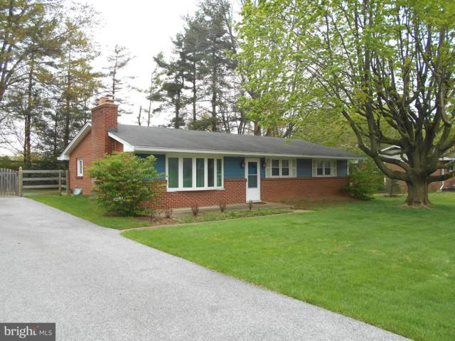 713 Fairfield Avenue, WESTMINSTER, MD 21157 (#MDCR187756) :: The Maryland Group of Long & Foster