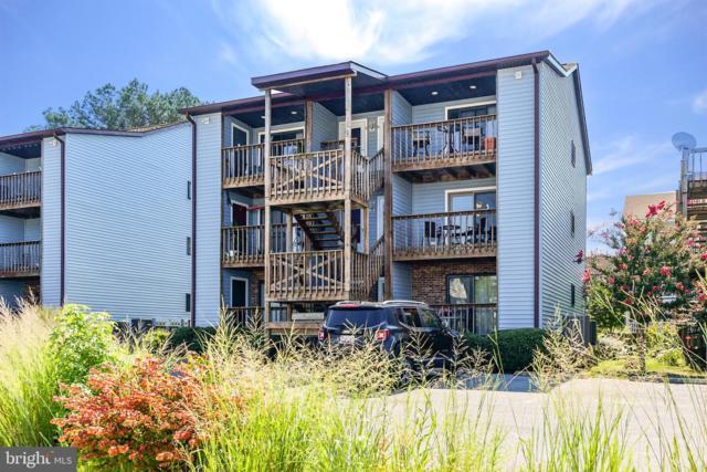 14402 Jarvis Avenue 5B, OCEAN CITY, MD 21842 (#MDWO105610) :: Shamrock Realty Group, Inc