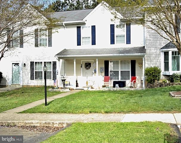 20891 Jo Marie Way, CALLAWAY, MD 20620 (#MDSM161362) :: Wes Peters Group Of Keller Williams Realty Centre