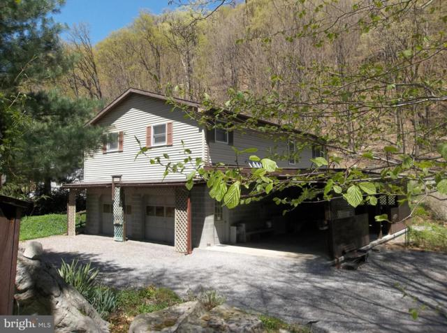 14223 Sixmile Road SW, LAVALE, MD 21502 (#MDAL131440) :: Colgan Real Estate