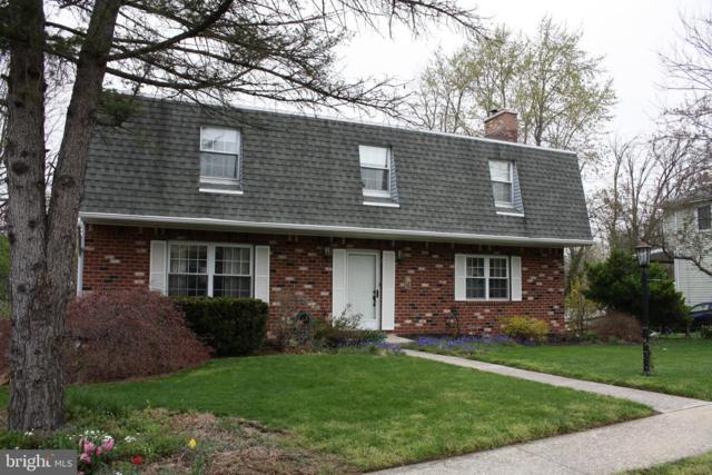 5866 Laurel Street, HARRISBURG, PA 17112 (#PADA109452) :: Keller Williams of Central PA East